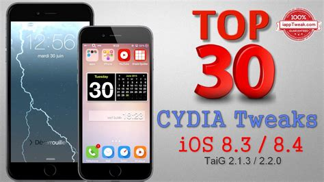 how to install vshare ios 8 8 0 2 without jailbreak iphone 6 top 30 best cydia tweaks apps for ios 8 3 8 4 with