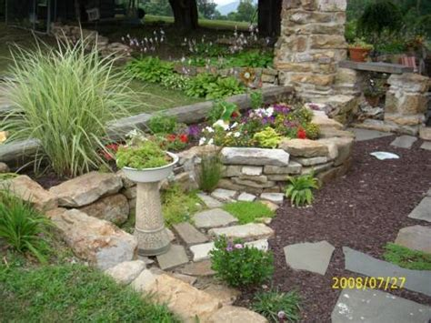 Small Rock Garden Small Rock Garden Ideas Landscaping Gardening Ideas