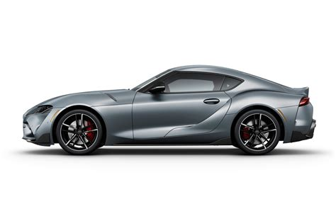 Toyota Gr Supra 2020 by 2020 Toyota Gr Supra Priced At 49 990 Autoevolution