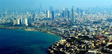 tel aviv future skyline the best of sightseeing in tel aviv love 2 fly