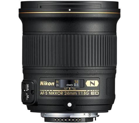 buy nikon af s nikkor 24 mm f 1 8g ed wide angle prime