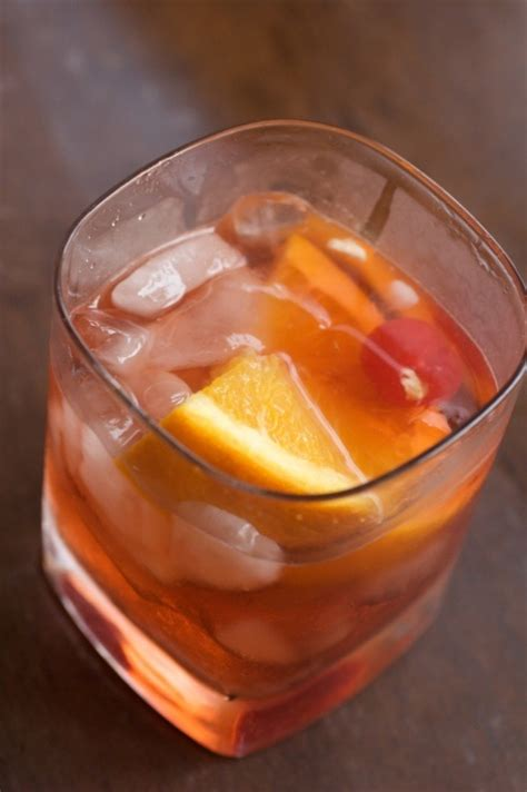 southern comfort old fashioned wisconsin state drink quot brandy old fashioned sweet quot don t
