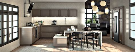 Kitchen Design Details by Cuisiniste Nice Installation Monaco Cannes Thalassa Cuisines