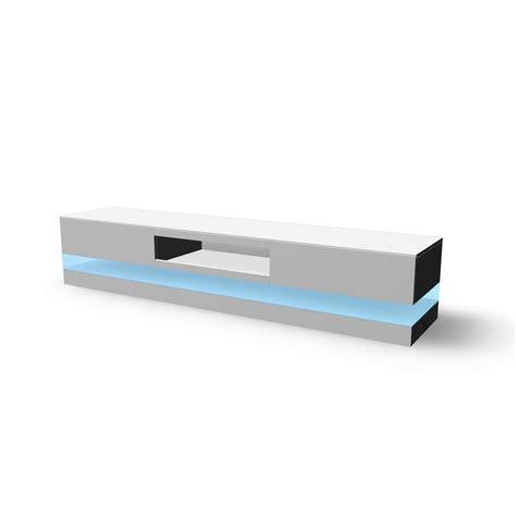 Mit Led by Lowboard Spot Mit Blauen Led Licht An Einrichten
