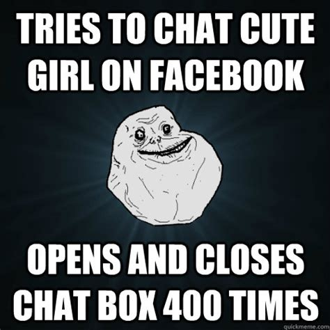 Memes Facebook Chat - pin memes facebook chat forever alone meme base 5