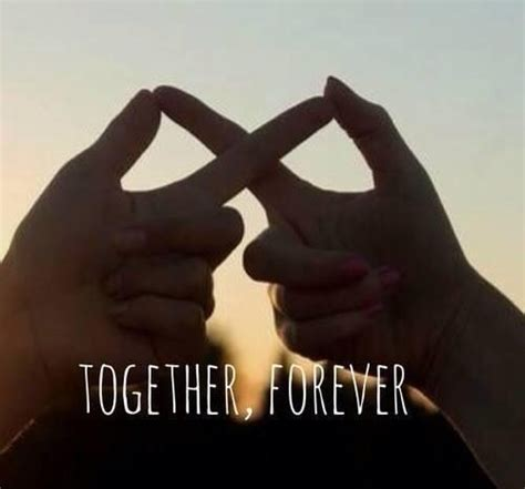 forever together quotes about together forever quotesgram
