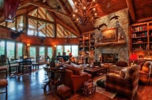 Log Cabin Home Decor simple log home decor home decor galleries 187 shanhe