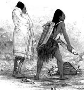 chinook tribe: facts, clothes, food and history