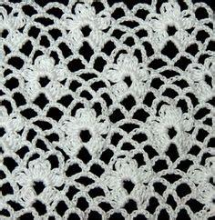 el enrejado in english crochet video del paso a paso para tejer el punto jard 237 n