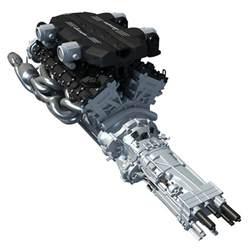 Lamborghini Engine Parts Max 6 V12 Lamborghini Engine