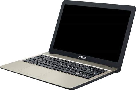 asus x series x541ua dm1295d 15 6 inch laptop rs 27 684 i3 6th 4 gb ram 1 tb hdd