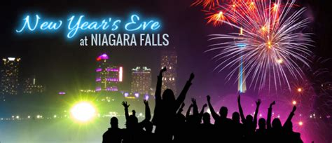 falls new years new year s celebrations concerts in niagara falls