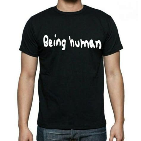T Shirt 04 pack of 04 being human t shirts for