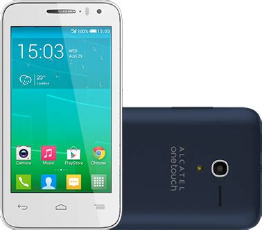 alcatel one touch pop d3 4035d :: full phone