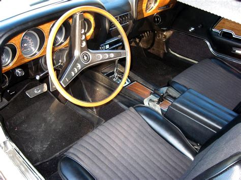 1969 ford mustang grande coupe 102993