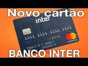 banca inte novo cart 227 o banco inter
