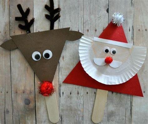 Weihnachten Basteln Mit Kleinkindern by Craft Ideas Homeminecraft