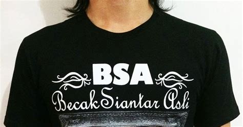 Kaos Batak Signature Of Batak kaos distro design batak bsa becak siantar asli