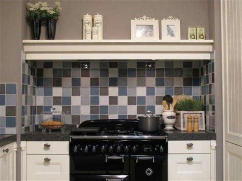 gekleurde wandtegels keuken meer dan 1000 idee 235 n over keuken wandtegels op pinterest