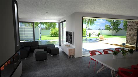 interieur architecte amnagement intrieur d