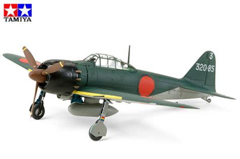 Flat Da300 tamiya mitsubishi a6m5 zeke zero fighter 1 72 ta60779