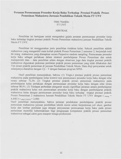 format penulisan skripsi kuantitatif contoh referensi skripsi ptk tesis share the knownledge