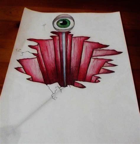 imagenes para dibujar a lapiz en 3d faciles yasmina makeup practica dibujo 3d