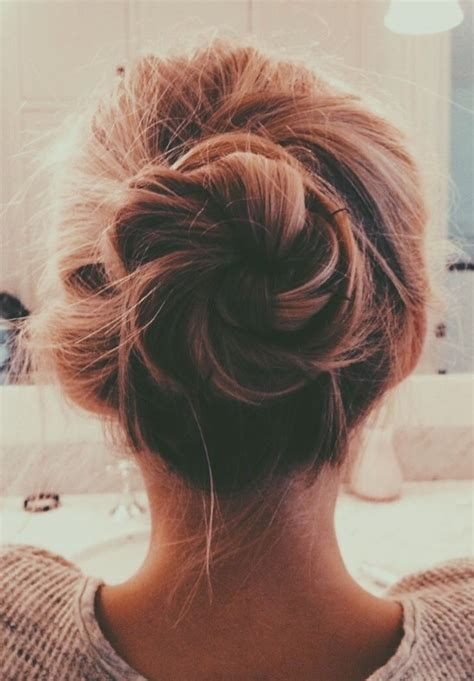 cute hairstyles like buns 20 gorgeous messy wedding updos pretty designs