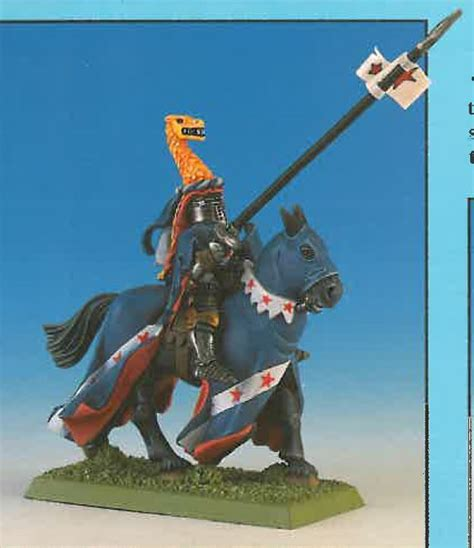 caballeros del reino de catalogando warhammer bretonia caballeros del reino 161 cargad