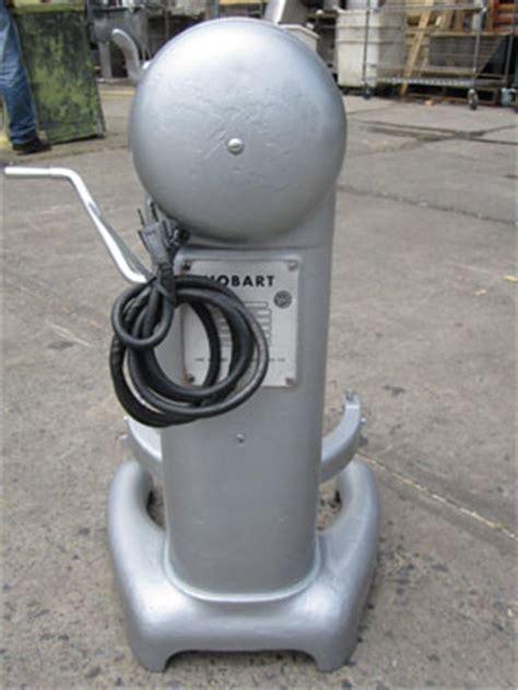 hobart  qt mixer model ct  good condition