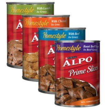 alpo canned food 1 alpo canned food coupon