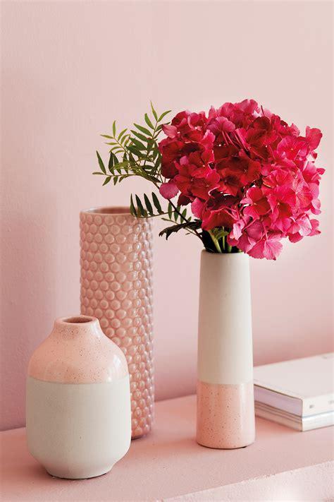 como decorar jarrones de suelo jarrones 15 ideas para decorativas para tu casa