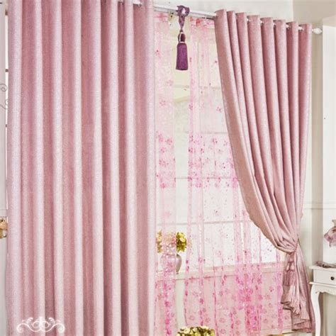 Pink Linen Curtains Ikea Aina Curtains Pink 28 Images Elizabeth S Cure Catch Up Apartment Therapy Curtains