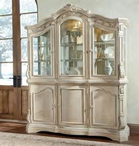 Dining Room China Cabinet Hutch Millennium Ortanique Traditional Dining Room Buffet China Cabinet Hutch