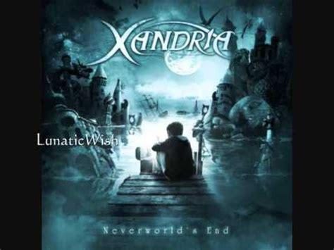 xandria lyrics xandria our neverworld lyrics