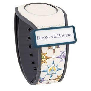 magic bands: new colors, dooney & bourke, new designs