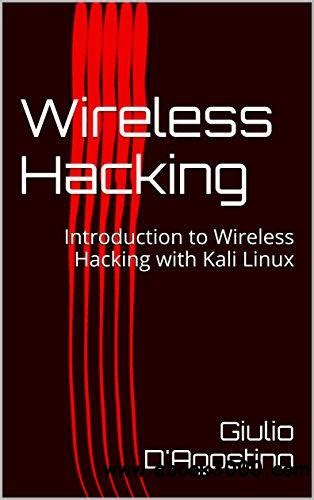 kali linux tutorial pdf english wireless hacking introduction to wireless hacking with