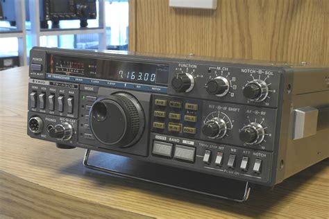 Kenwood Ts430s second kenwood ts 430s with optional filters fm board