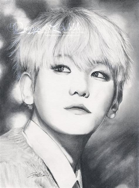 Kpop Drawing by 1000 Images About Kpop Fan On When I See