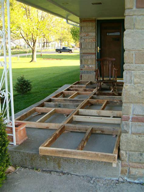 Pallet Porch redo redux revisiting past projects pallet wood front porch