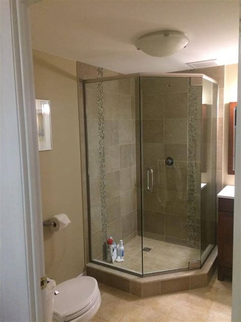 Customized Shower Doors Custom Shower Doors Enclosures M T Glass