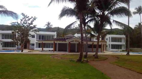 appartamenti las terrenas vendita appartamenti fronte mare al coson a las terrenas
