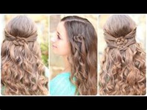 traditional no heat scittish hair styles hair on pinterest daenerys targaryen medium long hair