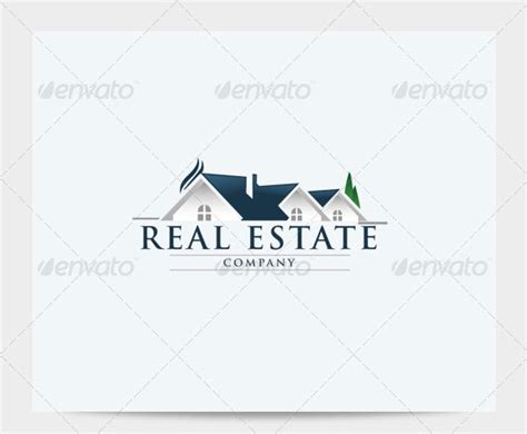 real estate logo templates logo that will for any realty property and real