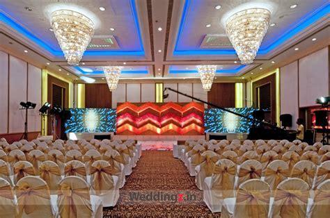 The Club Andheri West, Mumbai   Banquet Hall   Wedding