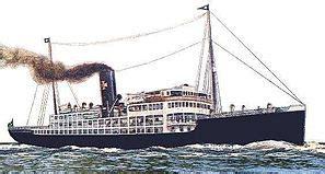 barco a vapor seculo xix ita navio wikip 233 dia a enciclop 233 dia livre