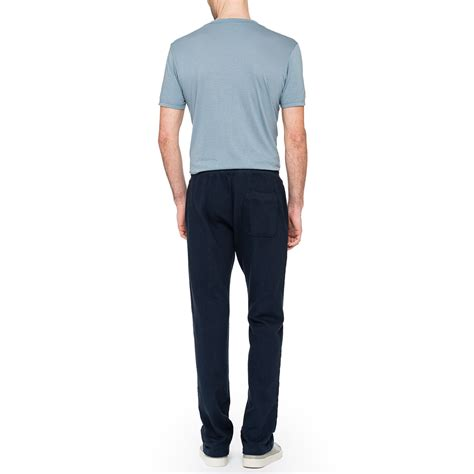 One Person Who Should Always Wear Capris by Splendid Mills Active Always In Blue For Navy
