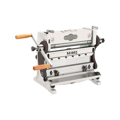 Tools 3in1fingerboard Tools shop fox 3 in 1 combination sheet metal machine 12in model m1052 northern tool equipment