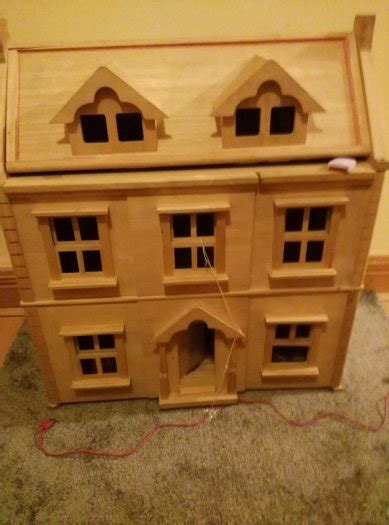wooden doll house for sale wooden doll house for sale in longford town longford from