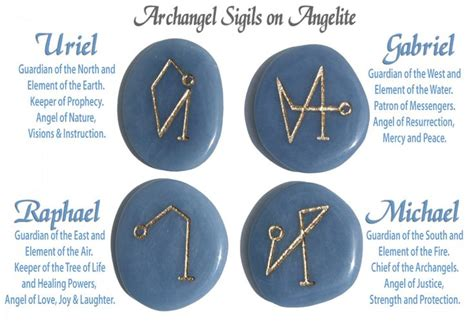 archangel gabriel symbol google search archangel
